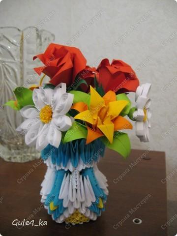 Цветы, которые не завянут фото 1