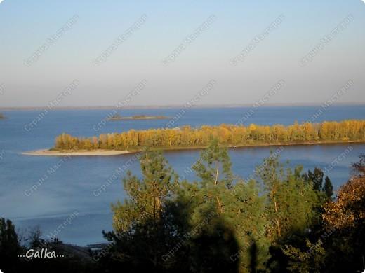 р.Днепр 23.10.2010 фото 1