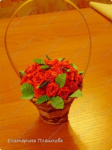 Миллион алых роз... фото 1