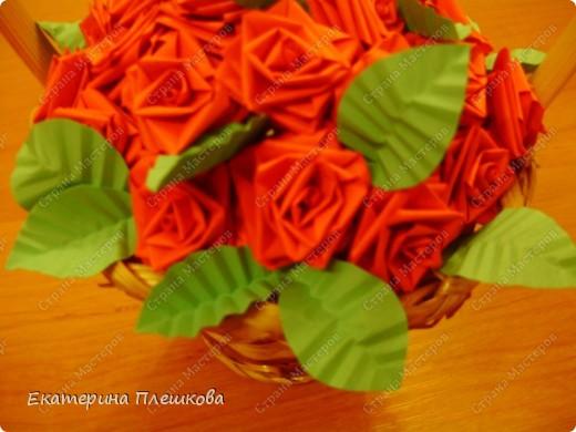 Миллион алых роз... фото 3