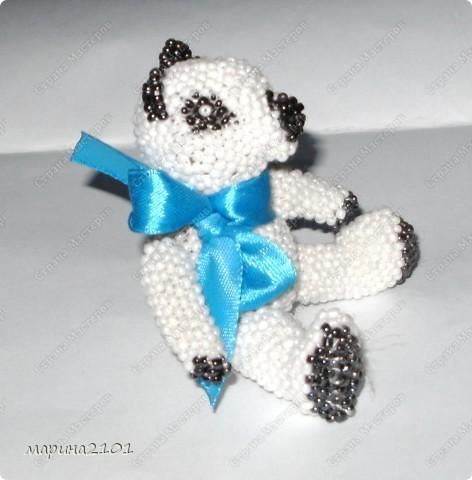 Пингвинчик зимний фото 9