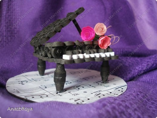 Рояль фото 1