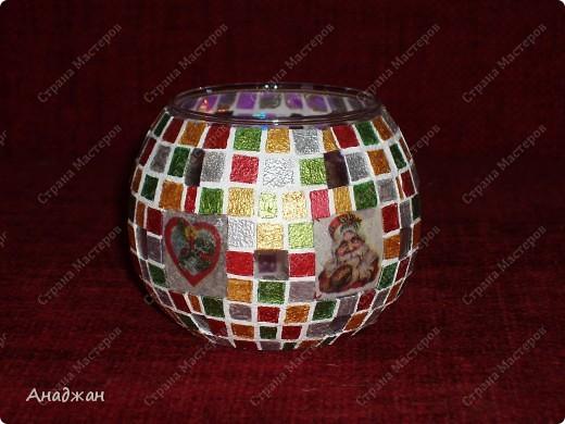 Керамическая тарелка. Написана маслом. фото 4