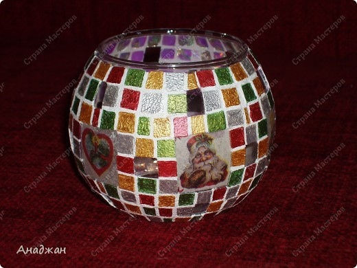 Керамическая тарелка. Написана маслом. фото 5