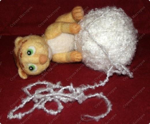 Персик ужасный хитрюга и безобразник.  фото 8