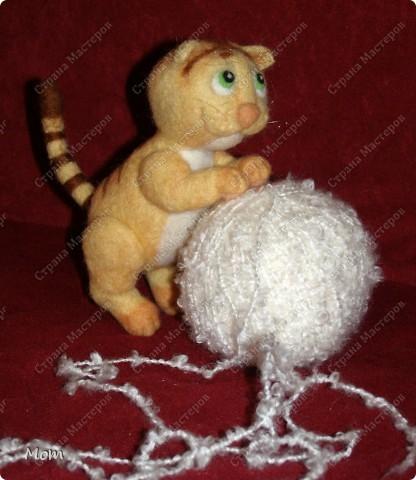Персик ужасный хитрюга и безобразник.  фото 9