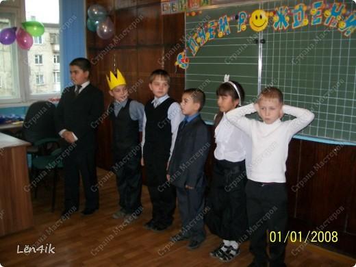 сначало было коронование..короновали только именинников фото 2