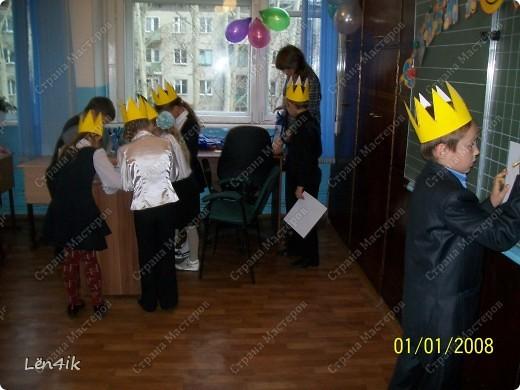 сначало было коронование..короновали только именинников фото 4