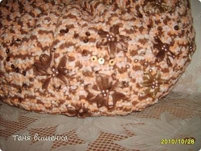 Сумка из ткани фото 8