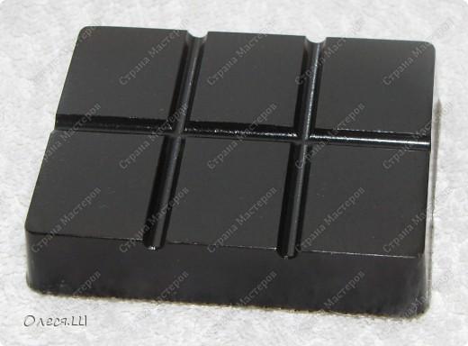 МММММ... Шоколадный тортик.  Но есть не советую:-))) фото 3