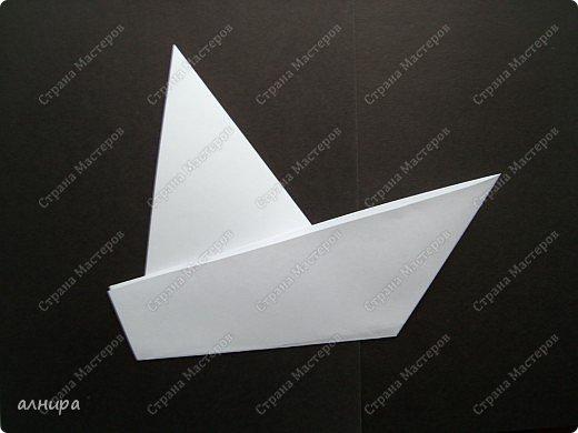Кораблик для первоклассника, но думаю и дошкольник справится. Автора не знаю. фото 5