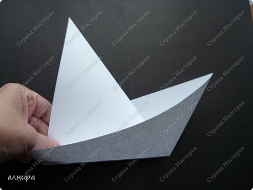 Кораблик для первоклассника, но думаю и дошкольник справится. Автора не знаю. фото 10