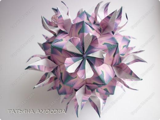 Здравствуйте все, кто заглянул ко мне в гости! Модель:Passiflora, Автор: Екатерина Лукашева.