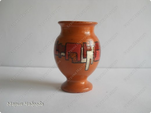 Роспись - керамика фото 3