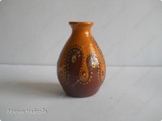 Роспись - керамика фото 4