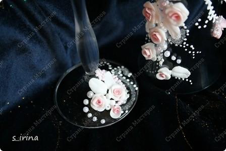 Это с белыми розами фото 4