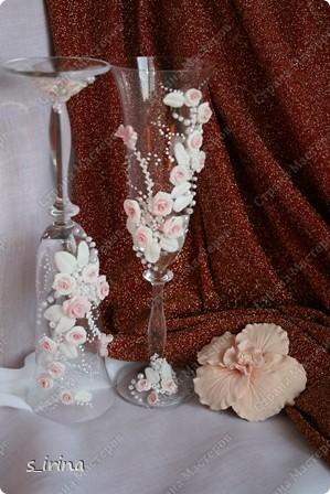 Это с белыми розами фото 3