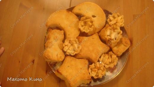 это вторая часть моего МК. делаем сам пирог. Нарезаем чищеные яблоки. фото 8