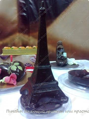 Сегодня я ходил в музей шоколада. и меня ето так впечетлило что я решил поделится етим с вами. фото 15