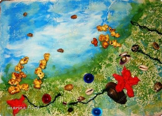 Здравствуйте, дорогие любители путешествий! Сегодня мы отправимся с вами в море, а точнее на морское дно и посмотрим,  как устроена жизнь на глубине.   Все ли собрались на корабле? Да, проникновение в морские глубины напоминает полет в открытый космос - гидрокосмос. По-моему, все!  Тогда в путь!            фото 13