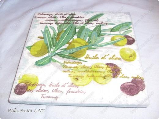 Оливковый наборчик фото 5