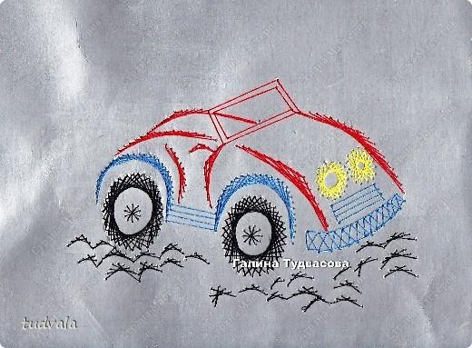 Автомобили, автомобили... фото 2