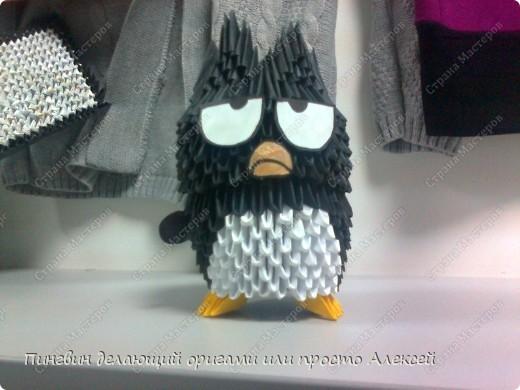Пингвин или чтото похожее фото 1