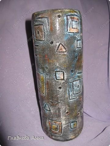 Очередная макаронная рамка. фото 3