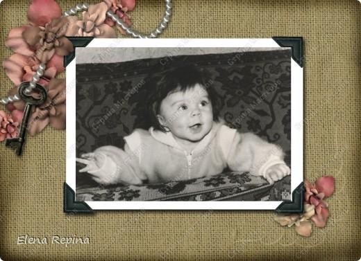 У сестренки через пару недель день рождения. исполнится 20 лет. я сделала несколько коллажей с фотографиями, где она совсем маленькая, распечатала и отправила ей по почте в Россию из Китая вместе с открыткой. ) мне кажется, приятнее получить фотографии уже в готовом распечатанном виде, а не в электронном. надеюсь, ей понравится) фото 5