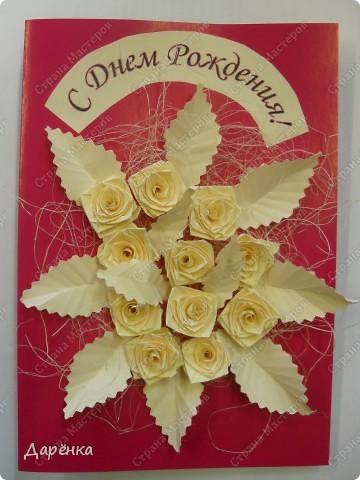 Нежные розы. фото 1