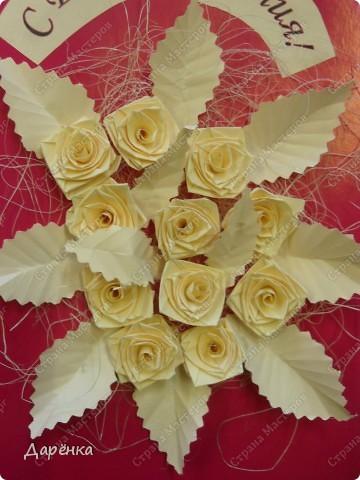 Нежные розы. фото 2