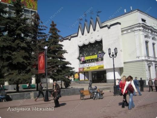Нижегородский кремль- лицо города. Сюда мы приезжаем всей семьей гулять и любоваться красотой!  крепость в Нижнем Новгороде, исторический центр города, каменный пояс, охватывающий вершину гористого мыса и уступами лежащий на волжских склонах. (С) Википедия фото 2