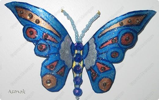 """Вот такой """"цветочек"""" с бабочками :) фото 6"""