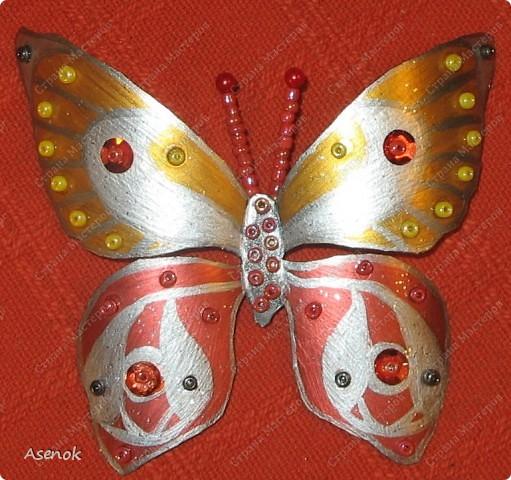 """Вот такой """"цветочек"""" с бабочками :) фото 9"""