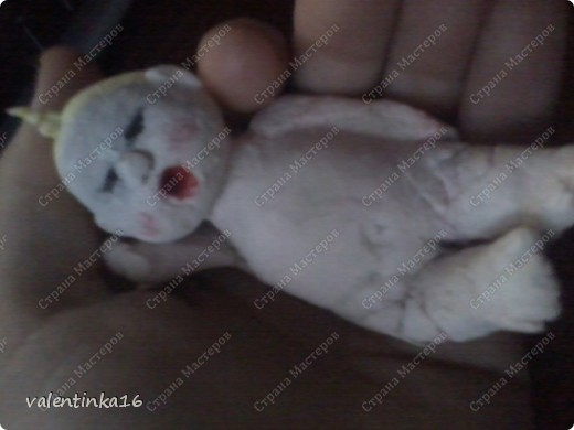 малышка фото 1