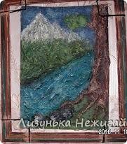 Дыхание Кавказских гор.  Эльбрус двуглавый, седой ,величавый Ты тамада у нас.... фото 1
