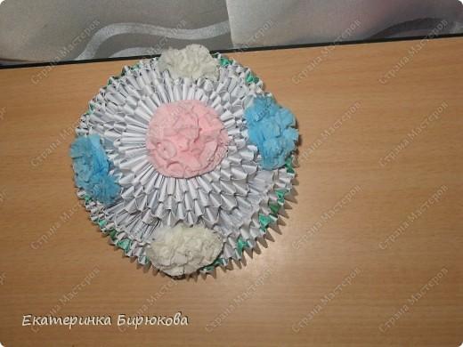 Мой Торт на день рождения (низкокалорийный) фото 2