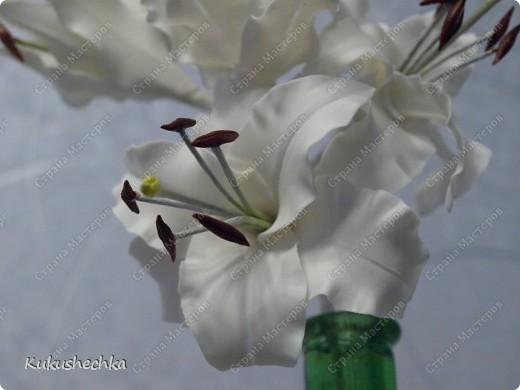 Делюсь с Вами, дорогие мастерицы, очередной работой))))  фото 4