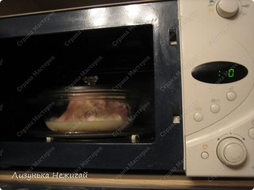 серия МК ОДИН ДОМА- Аппетитная грудка. приготовлено за 20 минут в микроволновой печи. фото 6