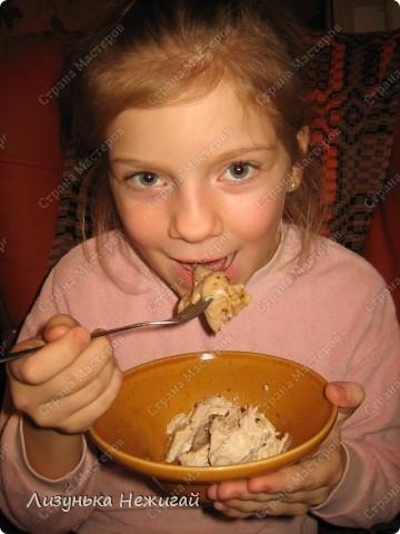 серия МК ОДИН ДОМА- Аппетитная грудка. приготовлено за 20 минут в микроволновой печи. фото 9