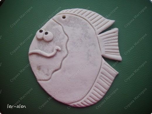 Рыбка Хозяйка Медной горы фото 5