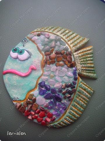 Рыбка Хозяйка Медной горы фото 1