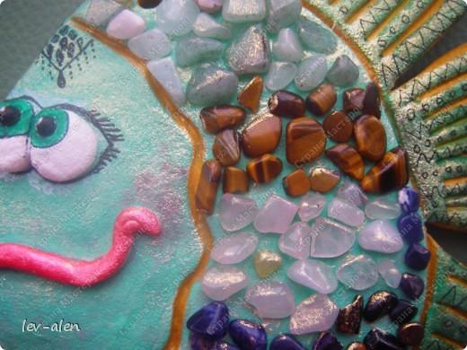Рыбка Хозяйка Медной горы фото 4