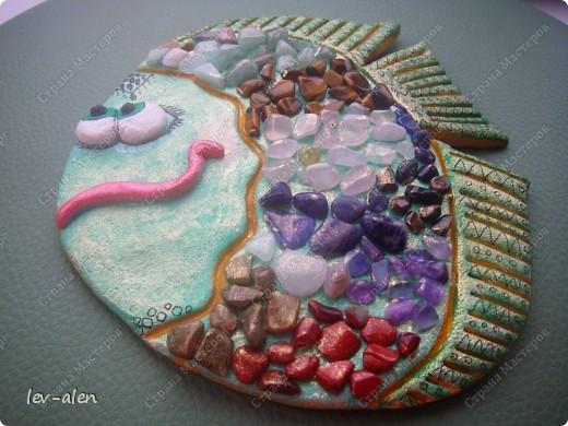Рыбка Хозяйка Медной горы фото 7