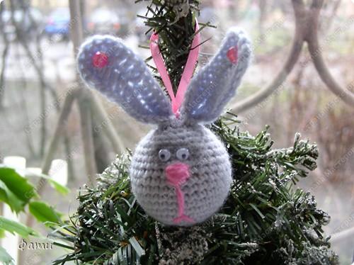 Очередное творение новогоднего сувенира )))