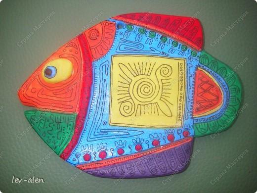 Рыбка Южная Америка фото 5