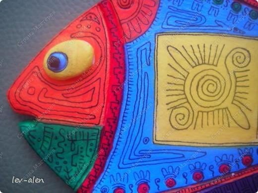 Рыбка Южная Америка фото 3