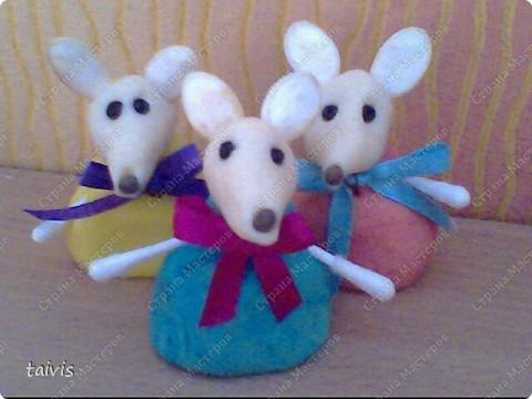 Соленые мышата. фото 2