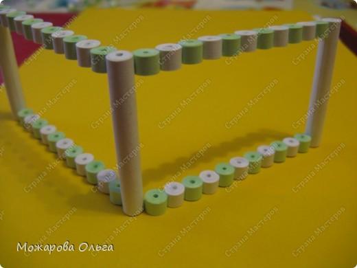 Хочу поделиться методом сборки моих шкатулок. Принцип сборки у всех одинаковый, сначала собирается каркас, потом заполняются стенки. http://stranamasterov.ru/node/65010  http://stranamasterov.ru/node/42840  фото 6