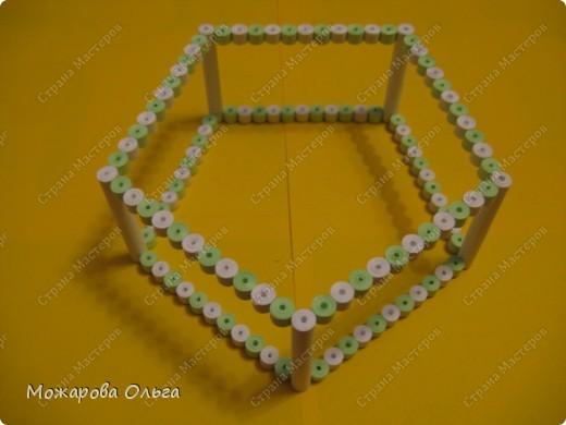 Хочу поделиться методом сборки моих шкатулок. Принцип сборки у всех одинаковый, сначала собирается каркас, потом заполняются стенки. http://stranamasterov.ru/node/65010  http://stranamasterov.ru/node/42840  фото 7
